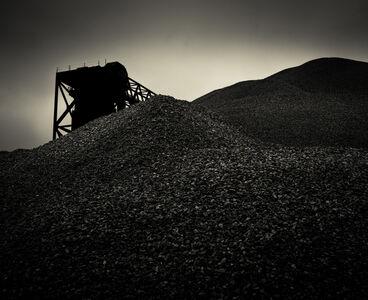 Gravel Mounds