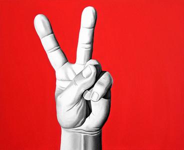 Peace #32