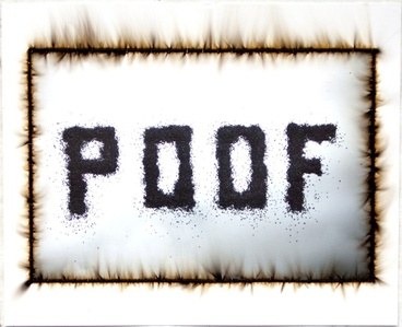 Powder 'POOF!' 2/11