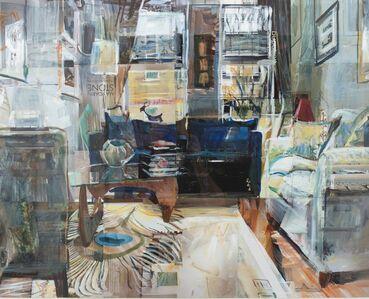 Islington Interior I