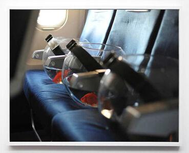 I am flying to Hong Kong