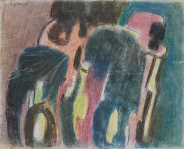 Composition with figures
