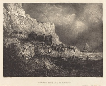 Environs de Dieppe