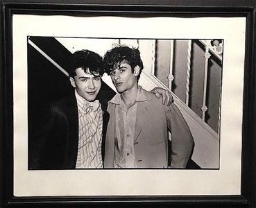 Danceteria Loverboys, New York City