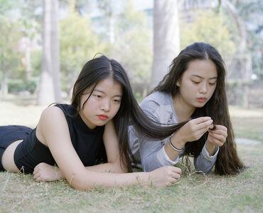 Yafang and Linli, Xiamen