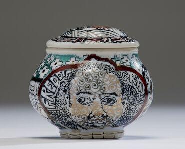 Freddie Gray Jar