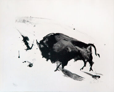 Bull - Bedeilhac