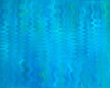 Blue Psychedelia