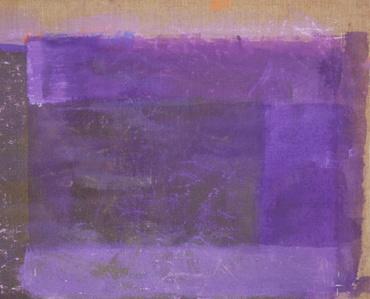 Prédelle violet
