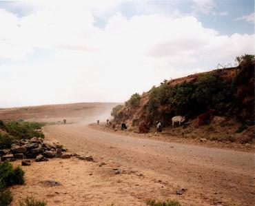 Ethiopian Landscape IV