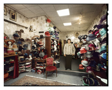 Shopkeepers, Maison Nuver