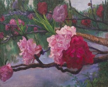 the Peach Blossom