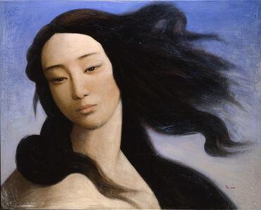 Venus, after Boticelli