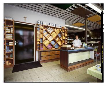 Shopkeepers, K. van Baal, Elektro-technisch installatiebedrijf