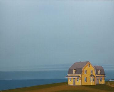 La maison sur le mer