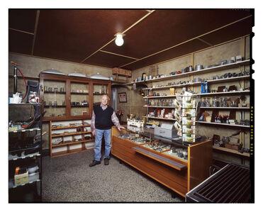 Shopkeepers, Smid Krus