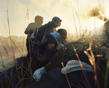 Untitled 062, Calais series