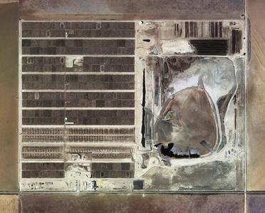 Wrangler Feedyard, Tulia, Texas