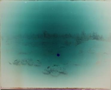 Punctum bleu
