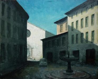 Clair-obscure à Perugia