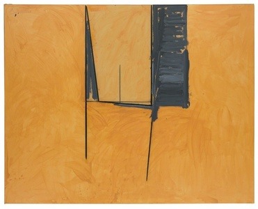 Robert Motherwell: Abstract Expressionism