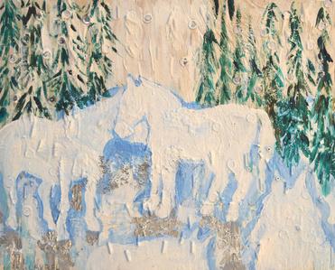 Tori Amos' Winter