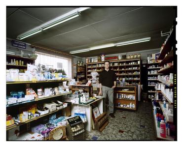 Shopkeepers, Drogisterij Hermsen