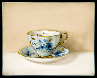 Teacups (III)