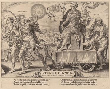 The Triumph of Patience