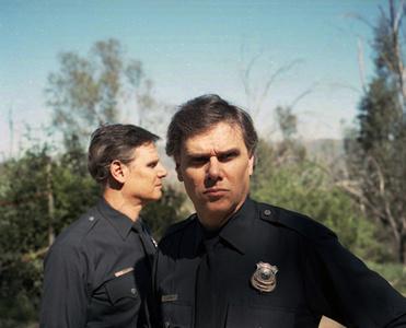 Cops Close