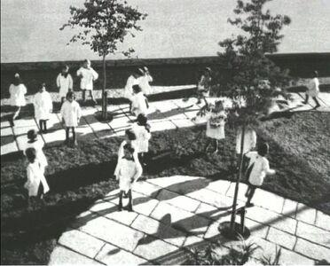 Kindergarten Antonio Sant'Elia, 1932