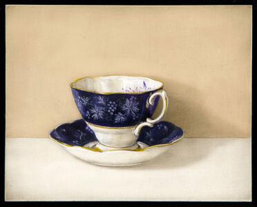 Teacups (I)