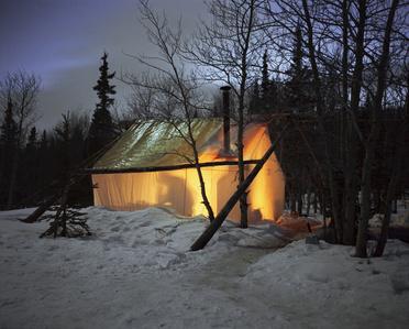 Home, Yukon