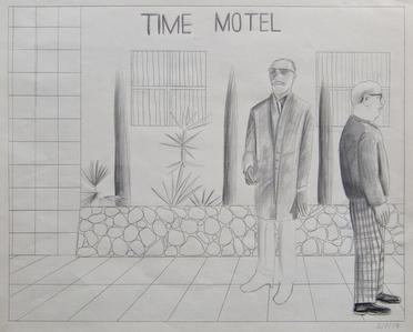 Time Motel, 2/8/79