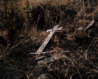 """""""Cross in Mora"""", Cameroon"""