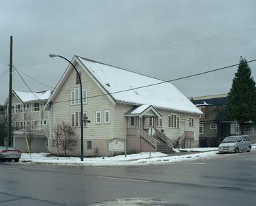 Church, Carolina St., Vancouver