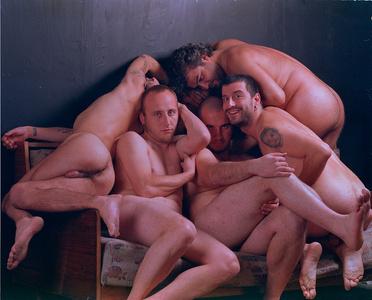 5 Nudes