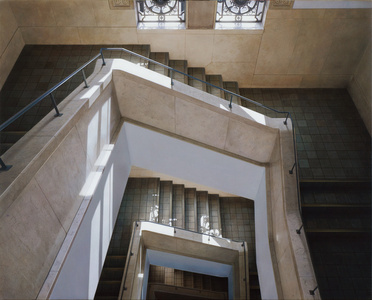 Stairway #11- museum