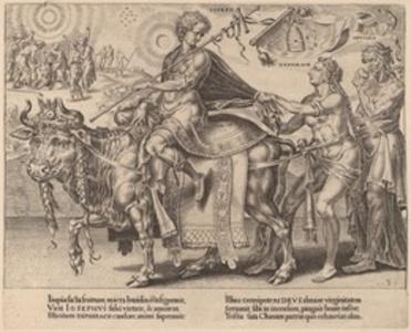 The Triumph of Joseph