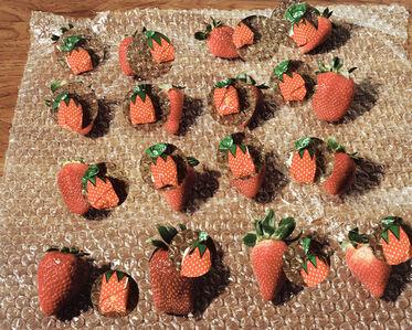 Strawberries (fresh forever)