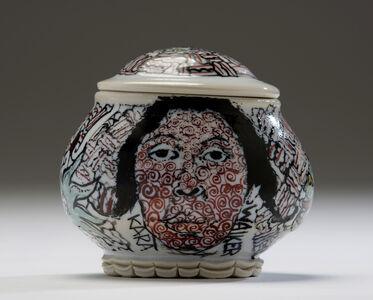 Kara Walker Jar