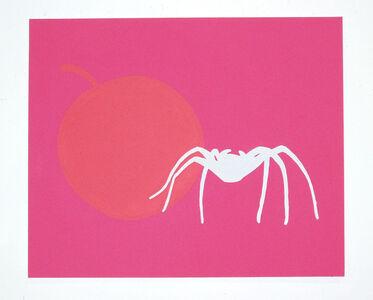 Spider/Apple