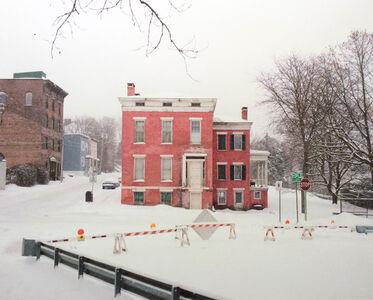 Front & Ferry Streets, Hudson, NY