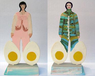 Egg Ladies