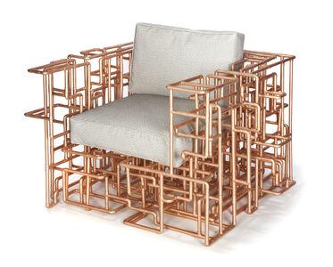 American Pipe Dream Chair