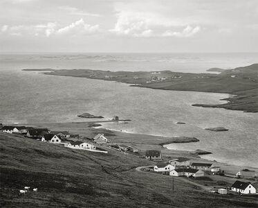 Whiteness Voe, Mainland, Shetland