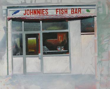 Johnnies Fish Bar