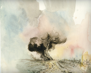 Untitled (Car Bomb)