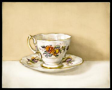Teacups (II)