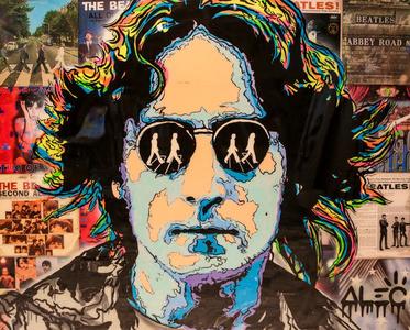 John & The Abbey Road